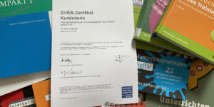 SVEB-Zertifikat